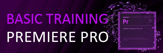 BASIC TRAINING PREMIERE PRO LILA