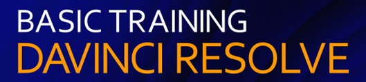 BASIC_TRAINING DAVINCI_RESOLVE